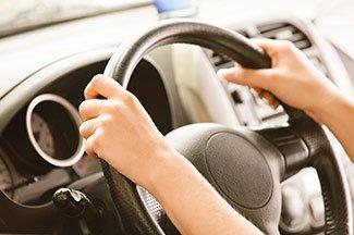 Частные инструкторы вождения