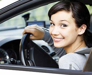 Пройти курсы вождения в Киеве