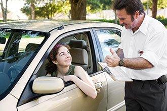 Уроки вождения цена