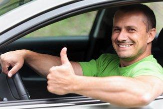 Учитель вождения