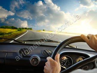 Вождение автомобиля обучение автомат